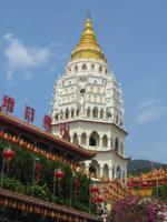 0192 Kek Lok Si Tempel Penang