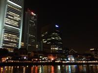 0405 Singapur bei Nacht