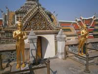 Bangkok, Königspalast