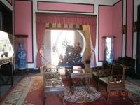 Vung Tau, Villa Blanca
