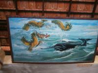 Vung Tau, Walltempel