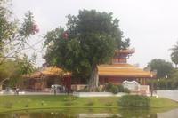 Chinesischer Pavillon im Sommerpalast
