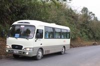 072 unser laotischer Reisebus