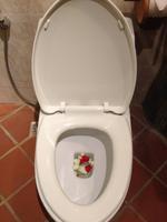102 Toilettenschmuck
