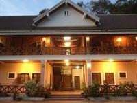 253 unser Gästehaus Phet Sok Xai