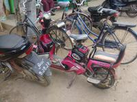 Mayanmar Harley