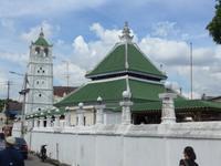 Moschee in Malakka