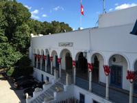 071 Bardo Museum Tunis