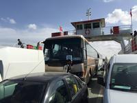 285 Fährüberfahrt zur Insel Djerba