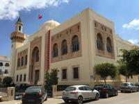 335 Sfax - Rathaus