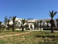 373 Hotel Hannibal Palace in Port El-Kantaoui