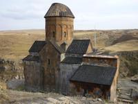 7.10.10 Ani, Gregorkirche des Tigran Honentz