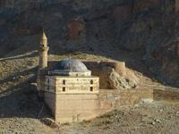 Mosche am Ishak Pasha Palast