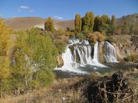 Muradiye Wasserfälle