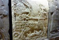 16.10.11 Ankara, Museum für Anatolische Zivilisationen