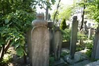 Friedhof an der Eyüp Moschee