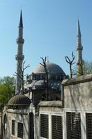 Eyüp Moschee