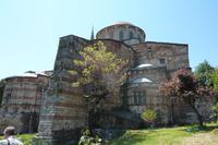 Chora Kloster