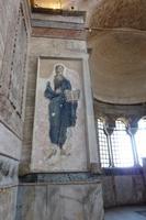 Chora Kloster - Minarette