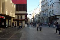 Istiklal Straße