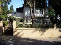 Anwesen in Büyükada