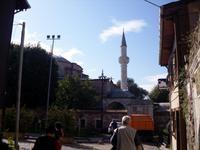 kleine Hagia Sophia