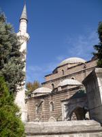 Murat Pascha Moschee