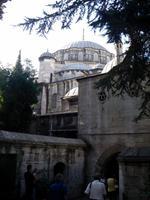 Sokullu Moschee