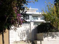 Sommerhaus in Büyükada