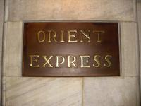 Restaurant Orient Express