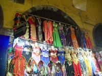 ägyptischer Basar in Instanbul