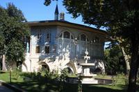 Istanbul - Topkapi Palast