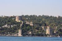 Istanbul - Bosporusfahrt