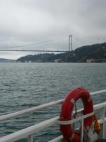 auf dem Wasserwege Istanbul entdecken