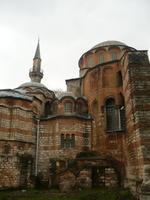 Chora Kirche