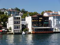 Bosporus-Schifffahrt
