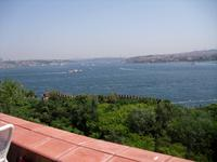 Eingang zum Marmarameer