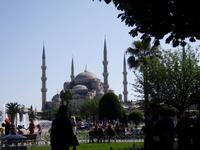 Sultan-Ahmet-Moschee (2)