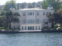 Villa am Bosporus