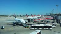 Flughafen Atatürk