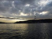 Tolle Ausblicke auf Istanbul