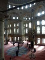 In der Eyüp Moschee