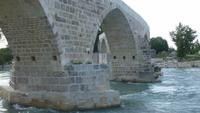 Brücke von Aspendos