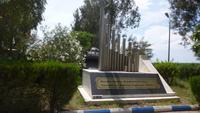 Churchill Museum in Yenice