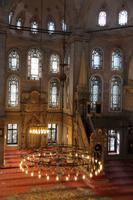 Eyüp Moschee Istanbul