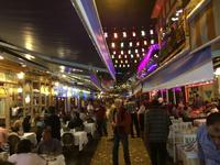Kumkapi Szeneviertel Istanbul