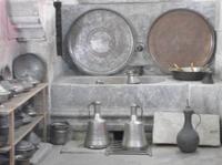 Im Museum von Mevlana