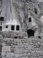 Höhlenwohnungen von Güzelyurt