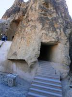 Göreme Höhlenkirche