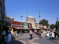 Kayseri Atatürk Denkmal